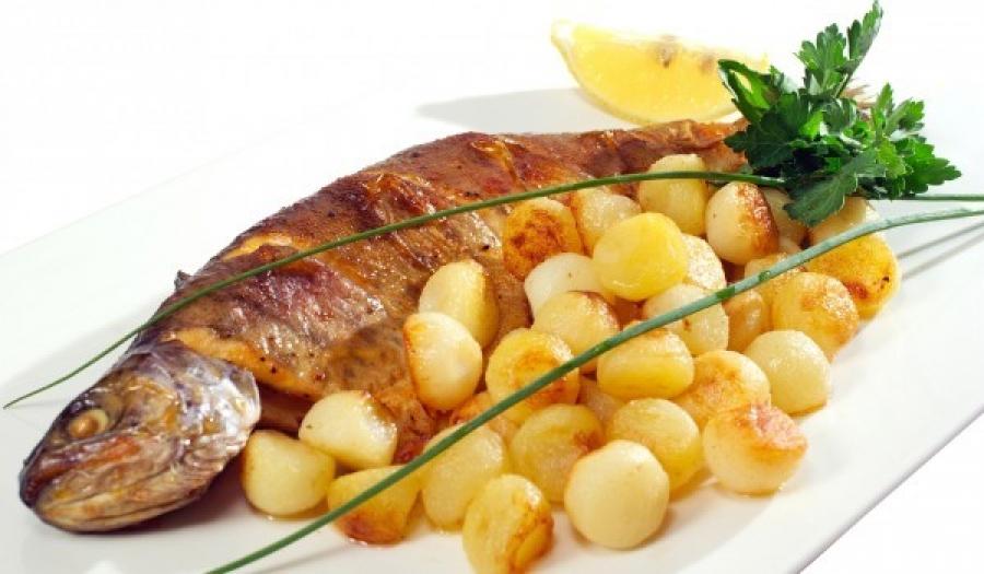 Как вкусно приготовить кабачки с картошкой